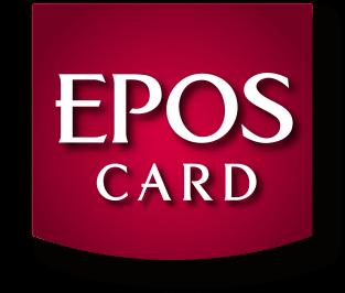 エポスカードロゴ